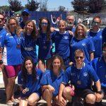 Campeonato de España Master de Verano. 11 medallas para el Club