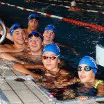 Inicio de los entrenamientos y pruebas para el ingreso en el Club. ¿Quieres nadar en el Club de Natación Pozuelo?