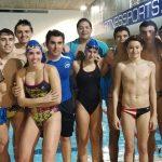 Club de Natación Pozuelo vencedor en el 100x100 Fitness Sports Valle de las Cañas
