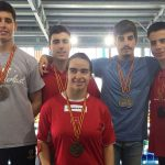 Campeonato de España de Natación Adaptada por Selecciones Autonómicas